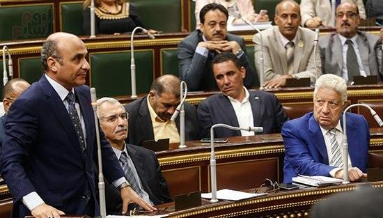 مجلس النواب يوافق على مشروع قانون علاوة لغير المخاطبين بالخدمة المدنية بمعدل 10%