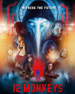 12 Monkeys (2015) Temporada 4