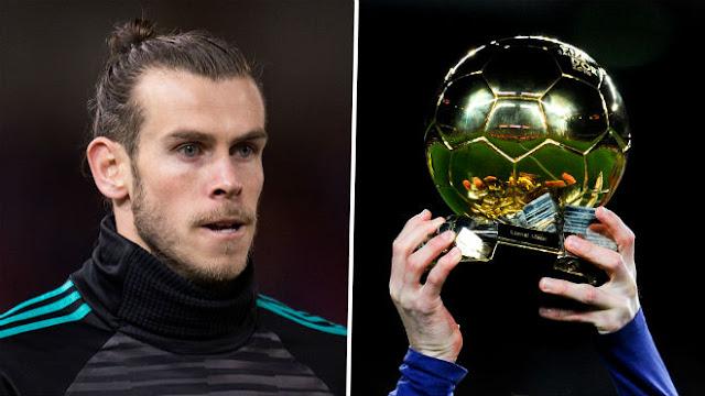 Chuyển nhượng MU: Mourinho đem Bóng vàng dụ Bale 1