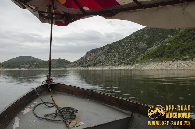 #Tikvesh lake, #Kavadarci Municipality, #Macedonia