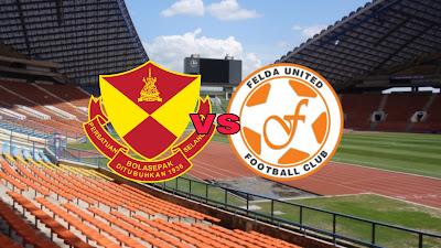 Live Streaming Selangor vs Felda United Liga Super 3 Februari 2019
