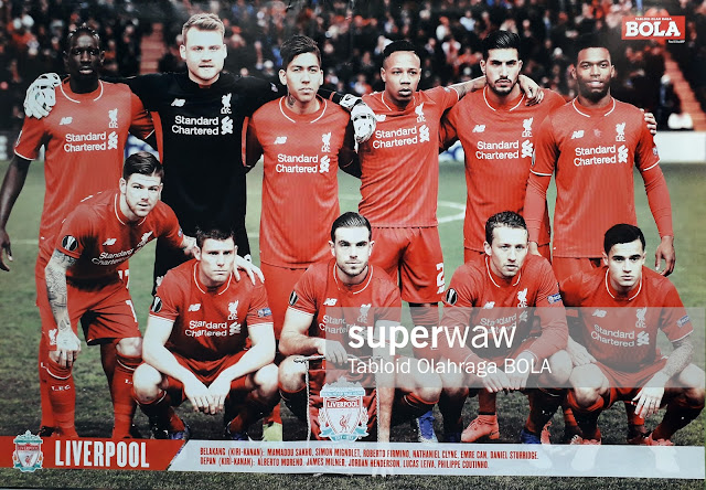 POSTER TIM LIVERPOOL 2015