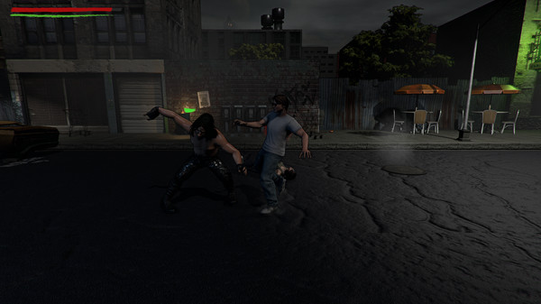 Road Fist Download
