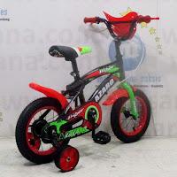 12 lazaro hiper bmx sepeda anak