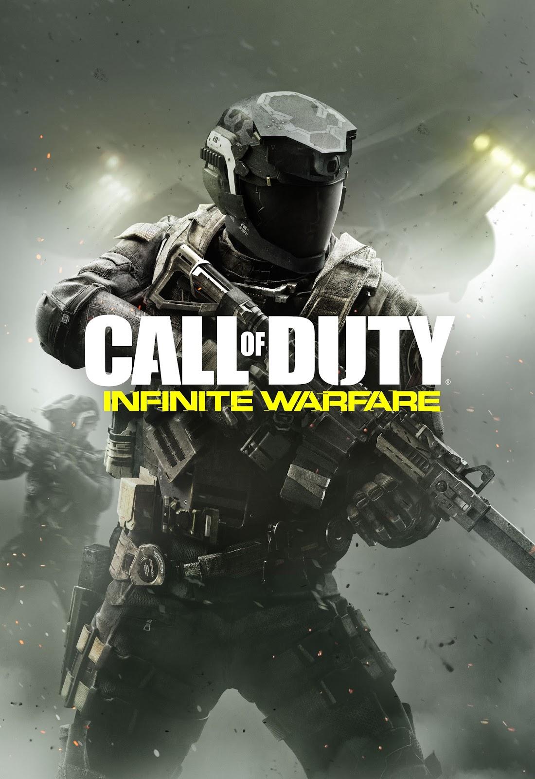 Call of duty infinite warfare imagens e gameplay demo 39 ship assault 39 da campanha e3 2016 - Infinite warfare ship assault ...