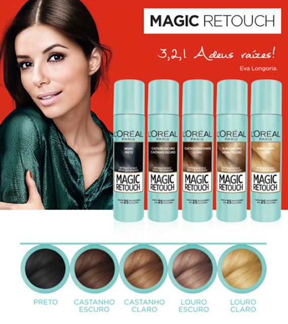 Magic Retouch de L'ORÉAL PARIS 5