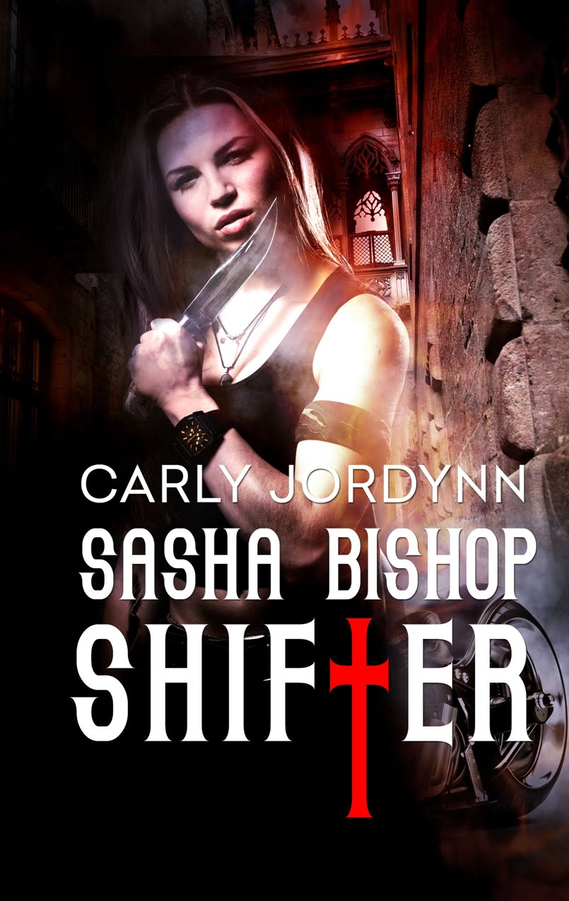Sasha Bishop: Shifter
