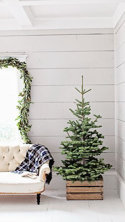 HOW TO HAVE A SCANDINAVIAN CHRISTMAS