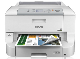 Epson WorkForce Pro WF-8090 Driver Download - Windows, Mac