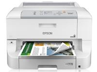 Epson WorkForce Pro WF-8090 Driver Download - Windows, Mac