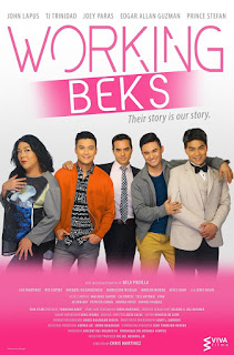 Five gay men from different walks of life are confronted with important choices that could change everything for them.