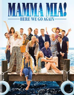 Mamma Mia! Here We Go Again [Latino]
