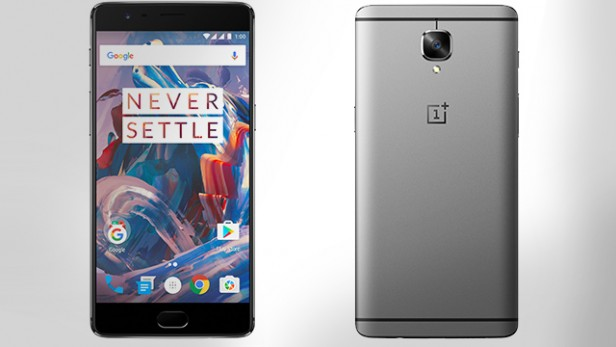 OnePlus 3 Announced, Now Available With No Invite for $399