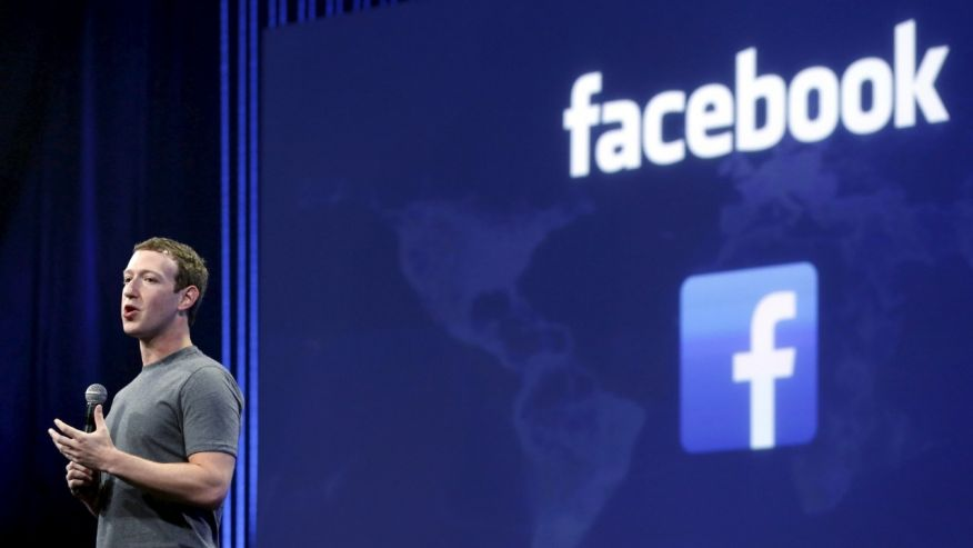 PORTAL DIGITAL TECHNO NEWS INFO: Facebook says its new