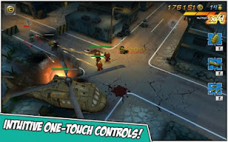 Tiny Troopers 2: Special Ops v1.3.8 Mod Apk (Unlimited Money)