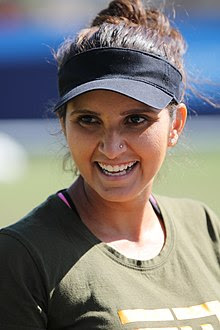 Sania Mirza Wiki, Height, Weight, Age, Husband, Family and Biography