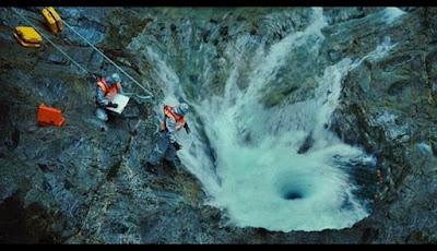 Misteri Air Terjun Ketel Setan Yang Tanpa Ujung
