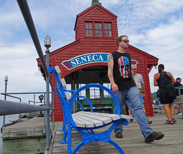 Best Restaurants Seneca Falls