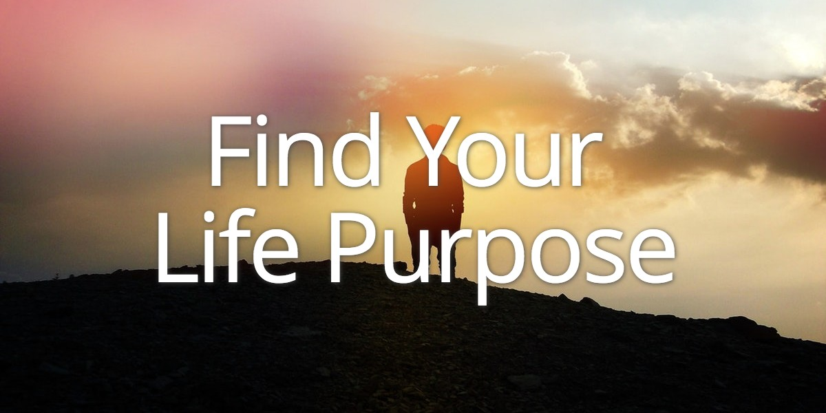 whats your purpose in life Whats your purpose in life follow  35 answers 35.