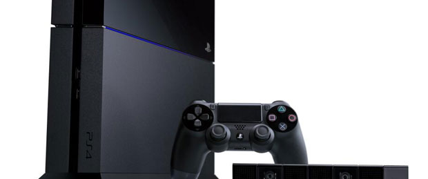 Exclusive PS4 First Look Hands-On