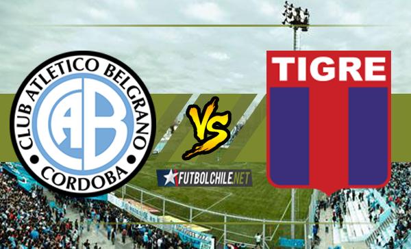 Belgrano vs Tigre