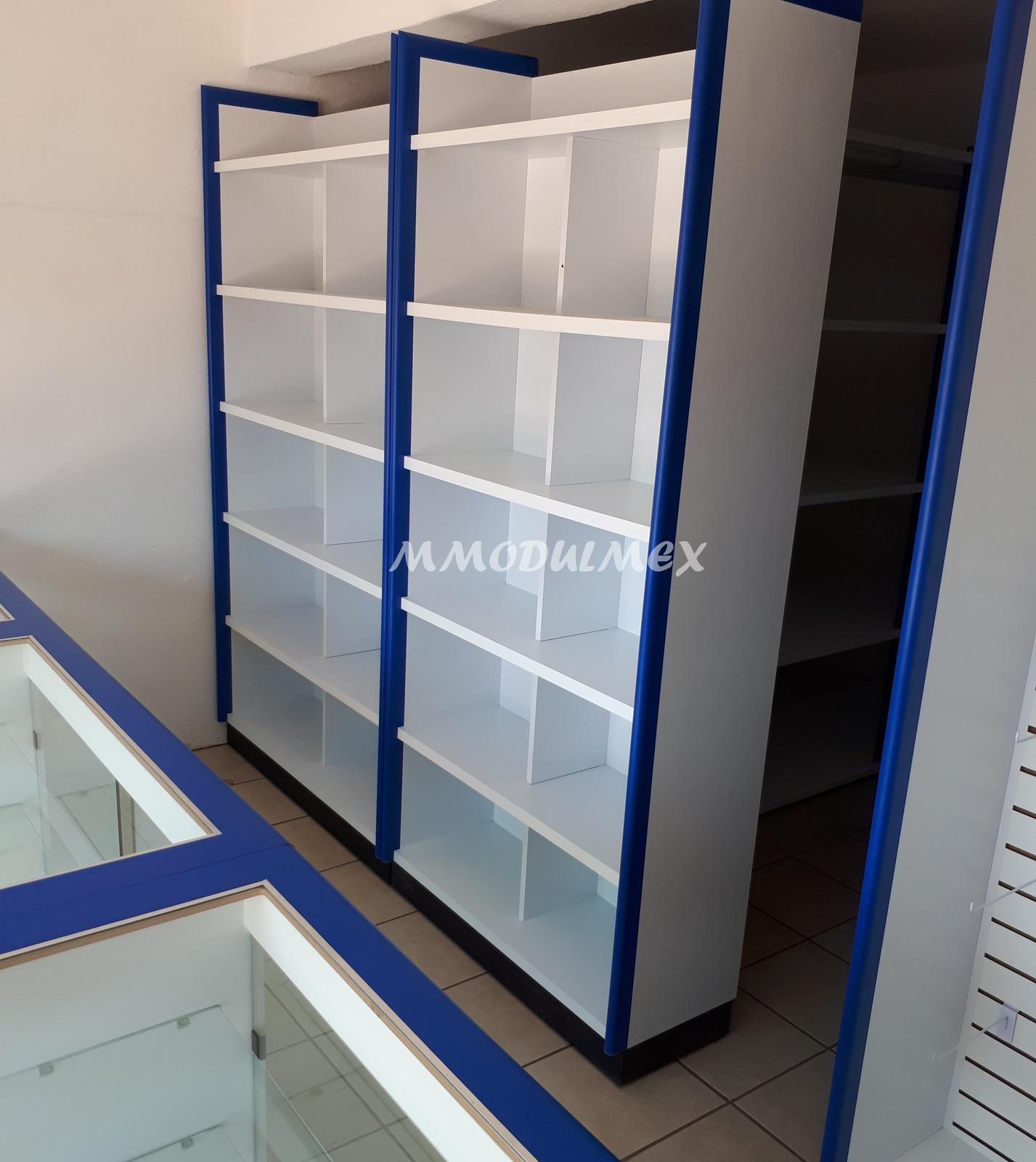 Muebles de tiendas muebles de oficinas y muebles sobre for Muebles de oficina 1