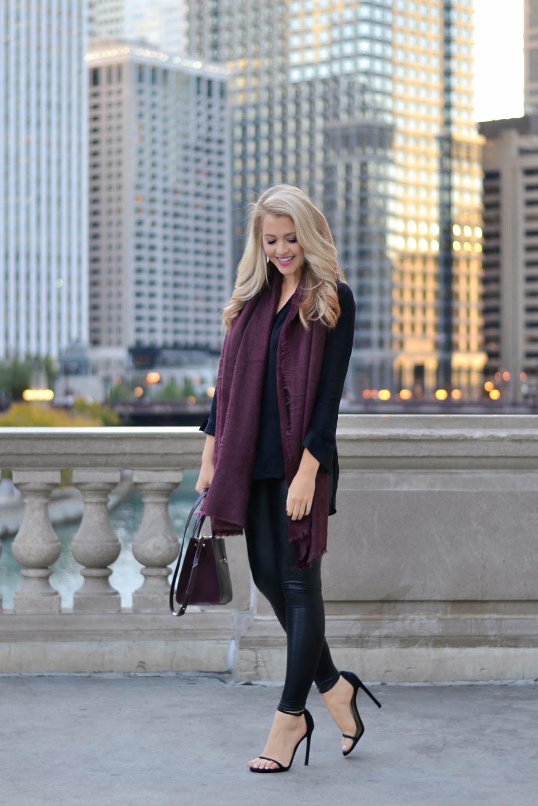 laura platt chicago fashion blogger