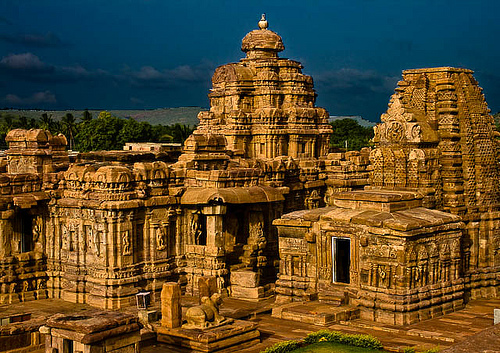 Bangalore temples are ancient treasure troves