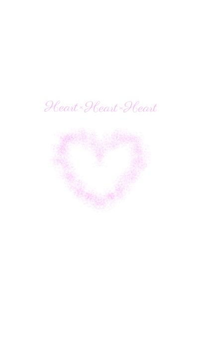 Heart*Heart*Heart