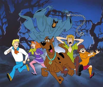 Desenhos Blog Desenhos Antigos Scooby Doo Scooby Doo Desenho