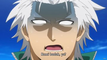 Hinomaruzumou Episode 4 Subtitle Indonesia
