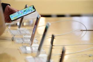 Apple se prepara para lançar 3 novos iPhones