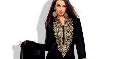 Anarkali Salwar Suits - Buy Latest Anarkali Suits Online ... |Latest Bollywood Salwar Kameez Designs 2013