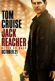 Watch Jack Reacher: Never Go Back Online Free Putlocker