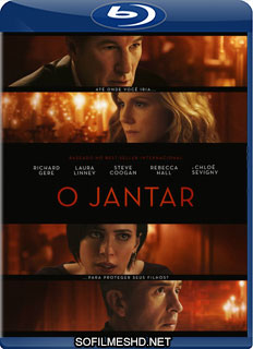 Download O Jantar Dublado Torrent