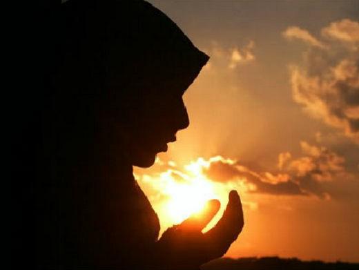 doa sholat istikhoroh