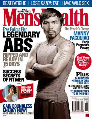 Philippines mens pdf health