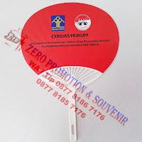 Kipas Promosi, souvenir kipas plastik pvc, Kipas Sticker, kipas kerang, Gagang Kipas Jaring, kipas jepang