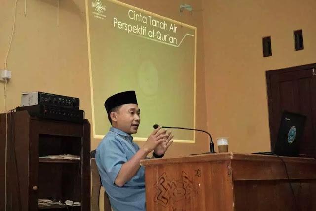 Kyai Yayan Menjawab Tuduhan Nasionalisme Tidak Ada Dalilnya