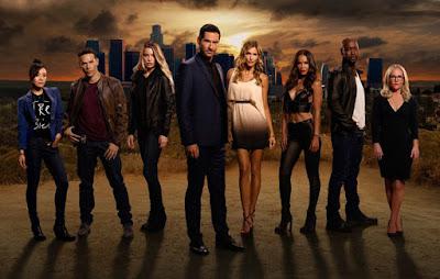Το 'Lucifer' ανανεώθηκε για 5η και τελευταία σεζόν στο Netflix 1