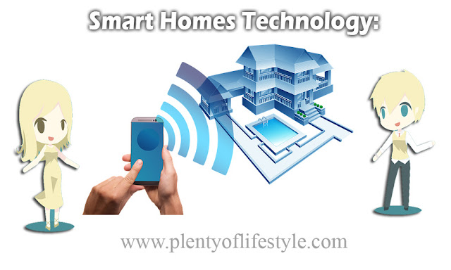smart homes technology review