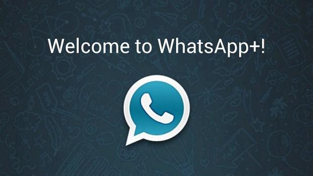 تطبيق واتس آب بلوس