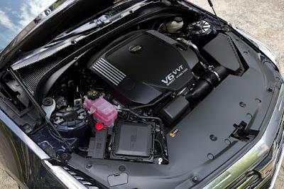 3.6 litros V6 de GM 2