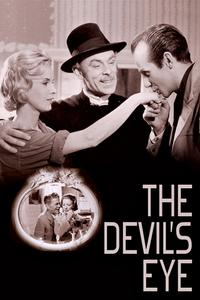 Poster The Devil's Eye