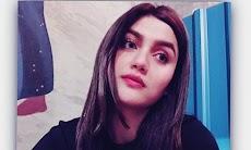 Biodata Hilda Vitria Khan Si Model Cantik Berdarah Pakistan