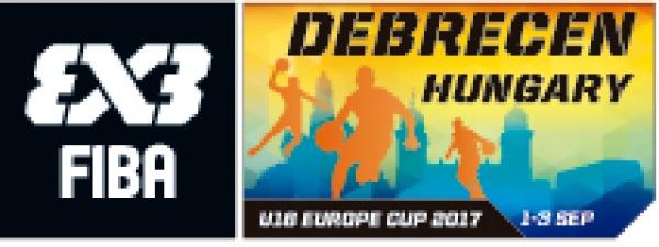 3Χ3 Ευρωπαϊκό U18: Οι Εθνικές Ομάδες Εφήβων και Νεανίδων