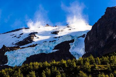 Monte Almirante Nieto Torres del Paine