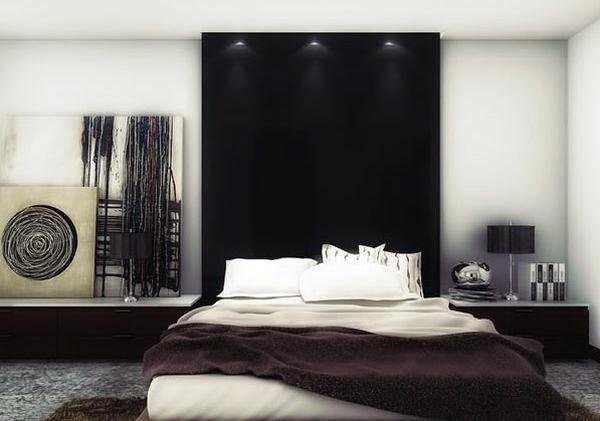 Dormitorios modernos para solteros - Dormitorios colores y ...