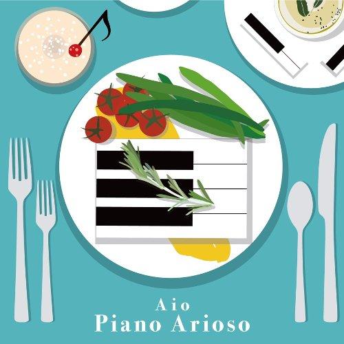 Ai Otsuka – Aio Piano Arioso [FLAC + MP3 320 / WEB]