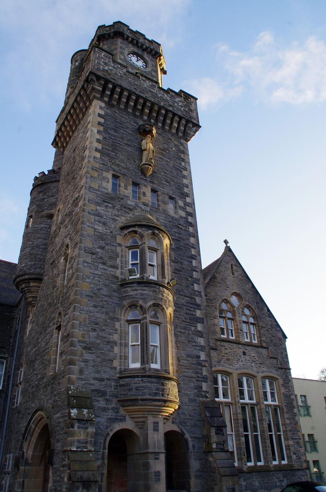 Highland Club Fort Augustus Scottish Highlands